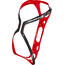 Blackburn Cinch Carbon Cage gloss red